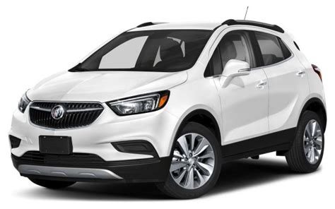 buick encore prices reviews   model information