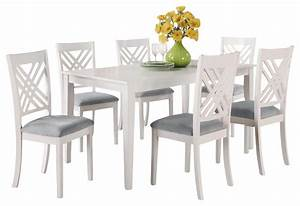 Standard Furniture Brooklyn Rectangular Dining Table With