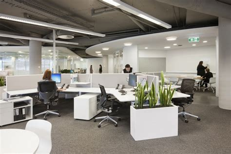 » Brookfield Multiplex Offices By Woods Bagot, Melbourne