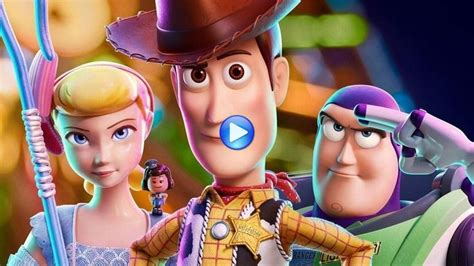 Watch Toy Story 4 Full Hd Movie Streaming Online Free