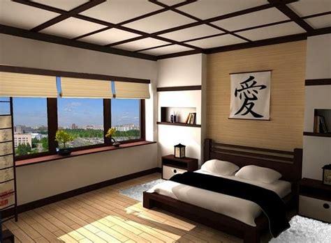 deco japonaise chambre chambre design quelques secrets de syle asiatique déco