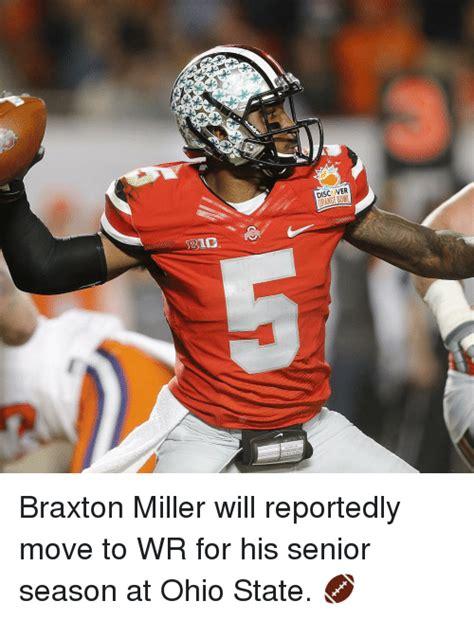 Braxton Miller Meme - 25 best memes about braxton miller braxton miller memes