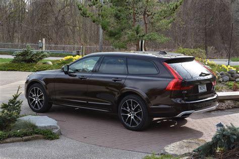 2017 Volvo V90 Cross Country by 2017 Volvo V90 Cross Country Awd Review Gtspirit