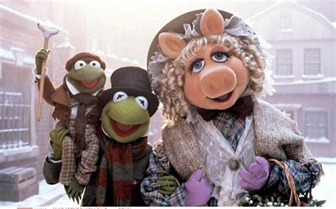 muppet christmas carol review  warmth  wit