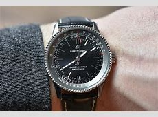 Breitling Navitimer 1 Automatic 38 1 Monochrome Watches