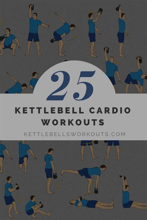 cardio kettlebell workouts workout feel change way kettlebellsworkouts routine specific asked increase often rate fast heart these