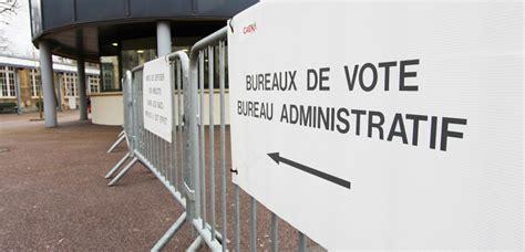 bureau de vote caen horaires 28 images r 233 gionales 2010 horaires des bureaux de vote