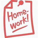 Homework Works Icon Truth