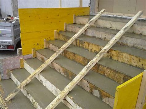betontreppe schalung herstellen betontreppe schalung herstellen schalung f r beton tipps hinweise betontreppen preise f r