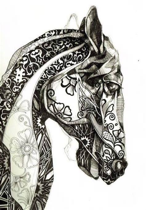 horses   mezair  capriole  strike  skull