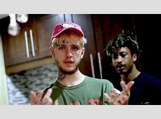 Lil Peep & Lil Tracy – witchblades Video