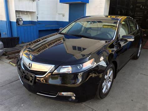 used 2012 acura tl sedan 12 990 00