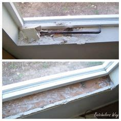 Pvc Window Ledge by How To Install Window Jamb Extensions Renovate Home