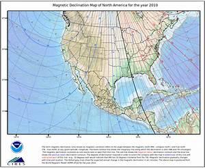 Map And Compass Navigation  The Basics