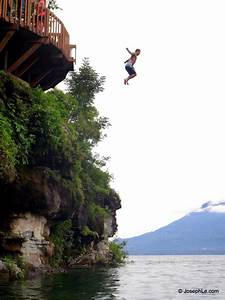 8 Tips for Bridge and Cliff Jumping from a World Traveler ...