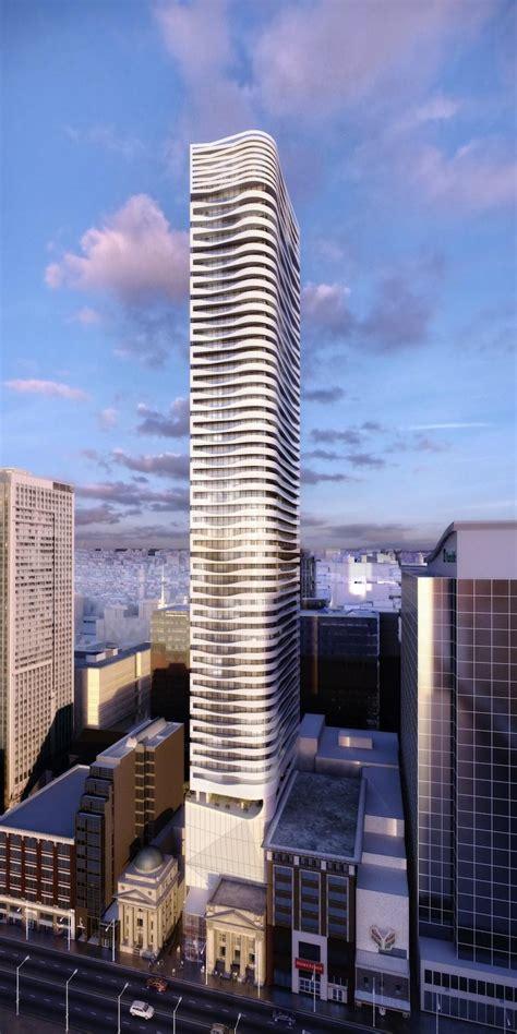 Torontos Ten Tallest Buildings Now Under Construction