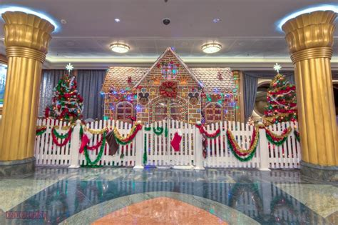 2016 Very Merrytime Cruise Dates Announced • The Disney