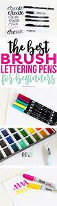 best 25 hand lettering for beginners ideas on pinterest With hand lettering pens for beginners