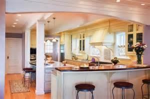 Breakfast Bar Ideas For Kitchen Modern Kitchen Design Bar For Breakfast Idea Design Bookmark 15455