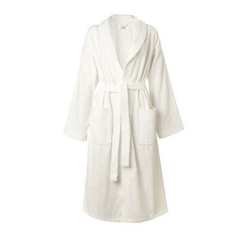 Shower Rob Personalised Spa Bath Robe By Monogrammed Linen Shop