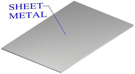 Sheet Metal Forming Basics and Processes TheMechin