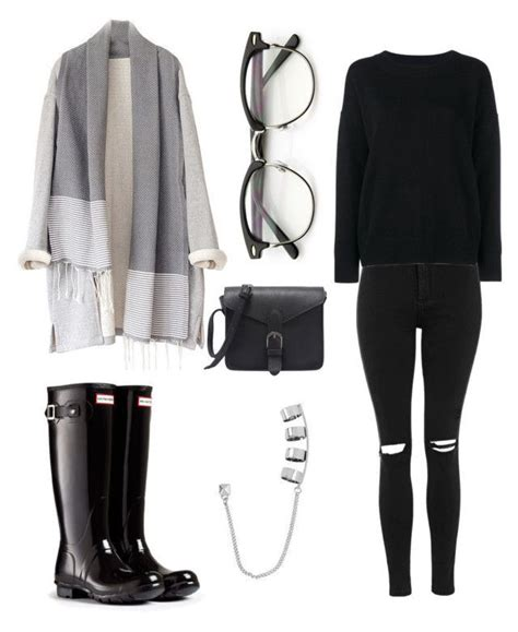 Image result for cold rainy day outfits | STYLE | Pinterest | Clothes Outfit office and Rain gear