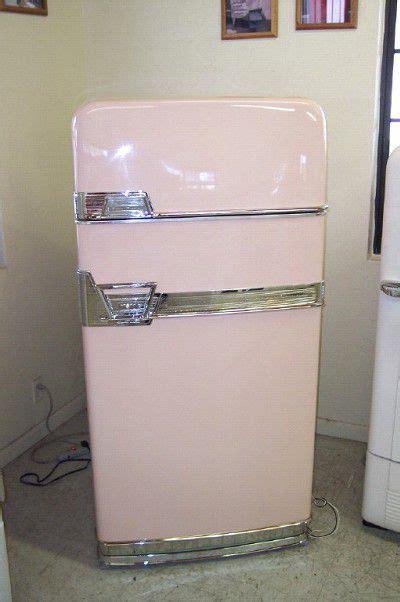 kitchenaid refrigerator tbt when home appliances were pastel realtor com