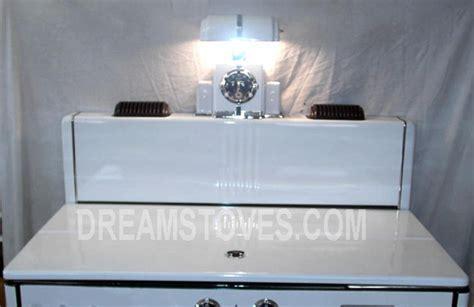 1939 Wedgewood Double Oven Model