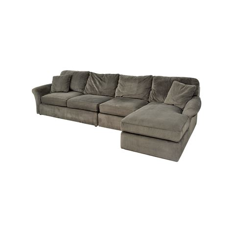 corduroy couch  chaise shapeyourmindscom