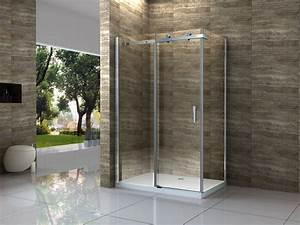 Holzplatte 120 X 80 : area 120 x 80 cm glas schiebet r dusche duschkabine duschwand duschabtrennung ebay ~ Bigdaddyawards.com Haus und Dekorationen