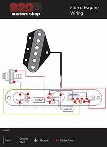 Custom Wiring Diagrams Guitar Wiring Mods Guitar Wiring