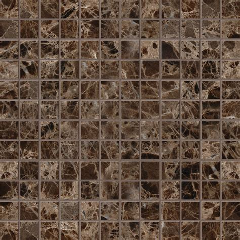 in stock emperador polished 12x12 1x1 brown marble
