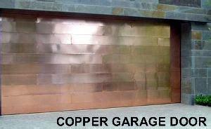 metal garage doors pros  cons  steel aluminum