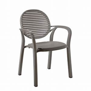 Fauteuil Jardin Design : fauteuil ext rieur design nardi gardenia zendart design ~ Preciouscoupons.com Idées de Décoration
