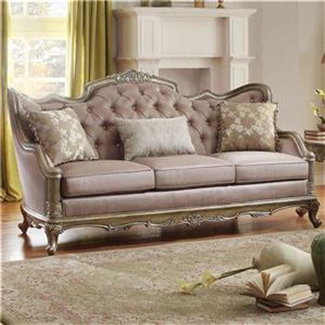 fiorella 8412 uph by homelegance regency furniture