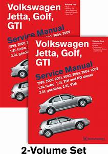 New Volkswagen Vw Jetta Golf Gti 1999