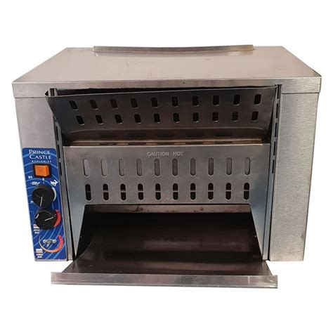 used commercial toaster used prince castle conveyor toaster