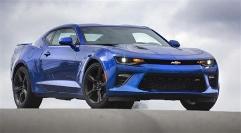 fastest modern american muscle cars