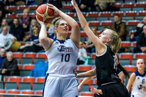 Douglas Baltijas Basketbola līgas turnīrs atsāksies ...