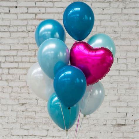 Balonu kompozīcija