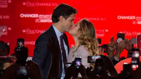 justin trudeau nouveau premier ministre du canada