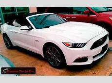Ford Mustang California Special 2016 for the first time in