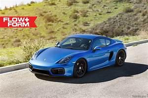 Forum Porsche Cayman : cayman gts on flowform wheels ~ Medecine-chirurgie-esthetiques.com Avis de Voitures
