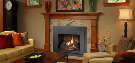 Modern Fireplaces And Inserts