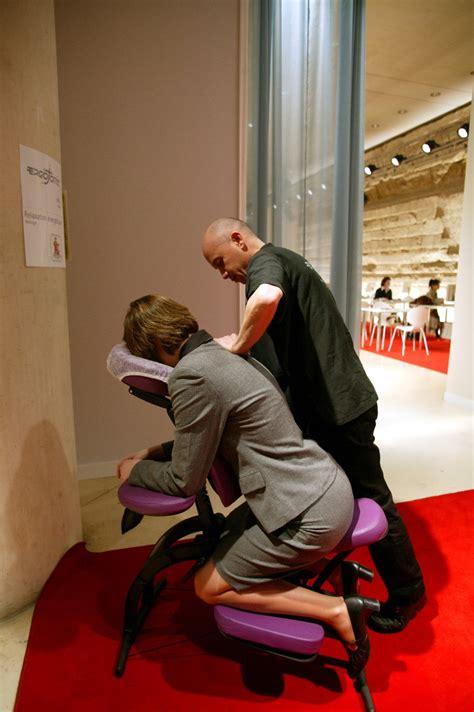 assis en entreprise ergotonic