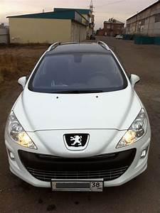 Peugeot 308 2010 : 2010 peugeot 308 sw pics 1 6 gasoline ff automatic for sale ~ Gottalentnigeria.com Avis de Voitures