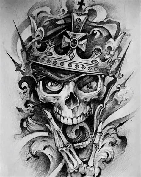 vorlagen totenkopf pin gewo auf ink vorlagen totenkopf tattoos und t 228 towierungen