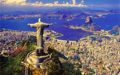 Rio De Janeiro Beaches Brazil