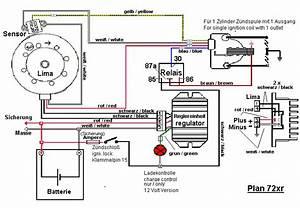 Powerdynamo For Adler M  Mb250