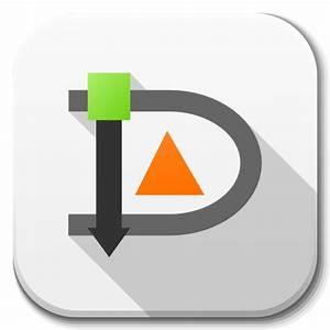 Apps Dia Icon